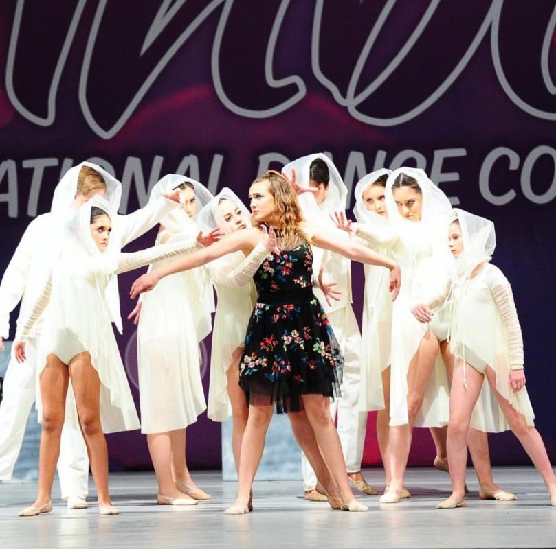 Dance Classes at Billy Clower Dance Studio | Ballet, Tap